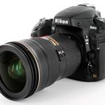 Kamera Nikon 800